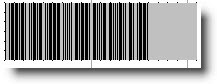 Barcode control height